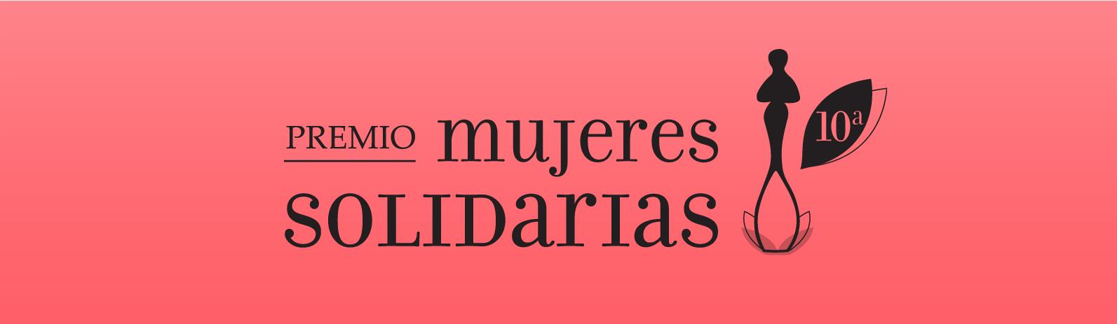 Premio Muejeres Solidarias
