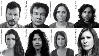 L@s famos@s alzan la voz contra la violencia de género