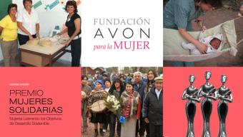 2º Edición del Premio Mujeres Solidarias