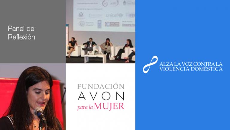 Avon Foundation y Vital Voices formando redes contra la trata de personas