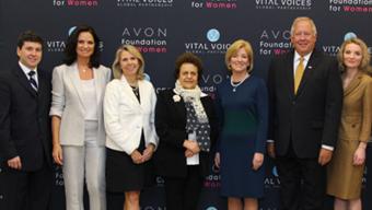 Alianza Global por la Eliminación de la Violencias hacia las mujeres