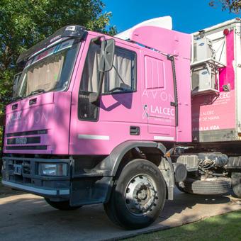 Mamografías gratuitas del 1 al 4 de agosto de 2016 en Villa Eloisa