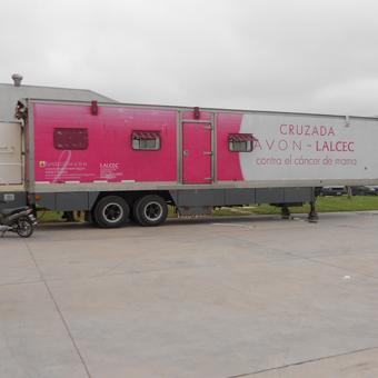 Mamografías gratuitas del 29 de agosto al 1 de septiembre de 2016 en Zárate