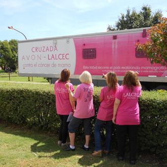Mamografías gratuitas del 25 al 28 de julio de 2016 en Arequito