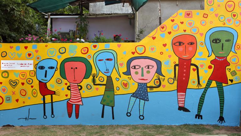 Fundación AVON, La Mujer y el Cine y OSIM juntos contra la violencia de género