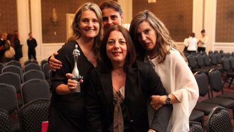 8º Edición del Premio Mujeres Solidarias