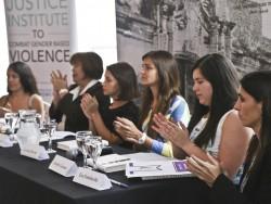 Más voces contra la violencia de género