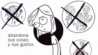 """""""Gustos"""": aquello que las mujeres víctimas de violencia van dejando de lado"""