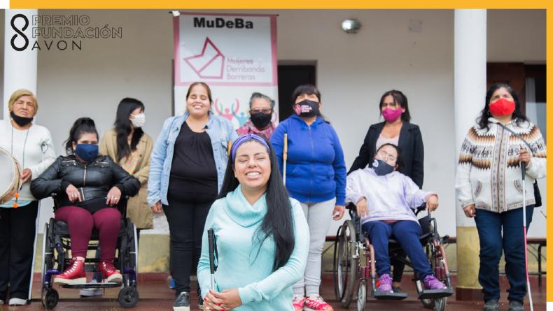 La Fundación AVON reconoce a mujeres que trabajan a diario por la igualdad